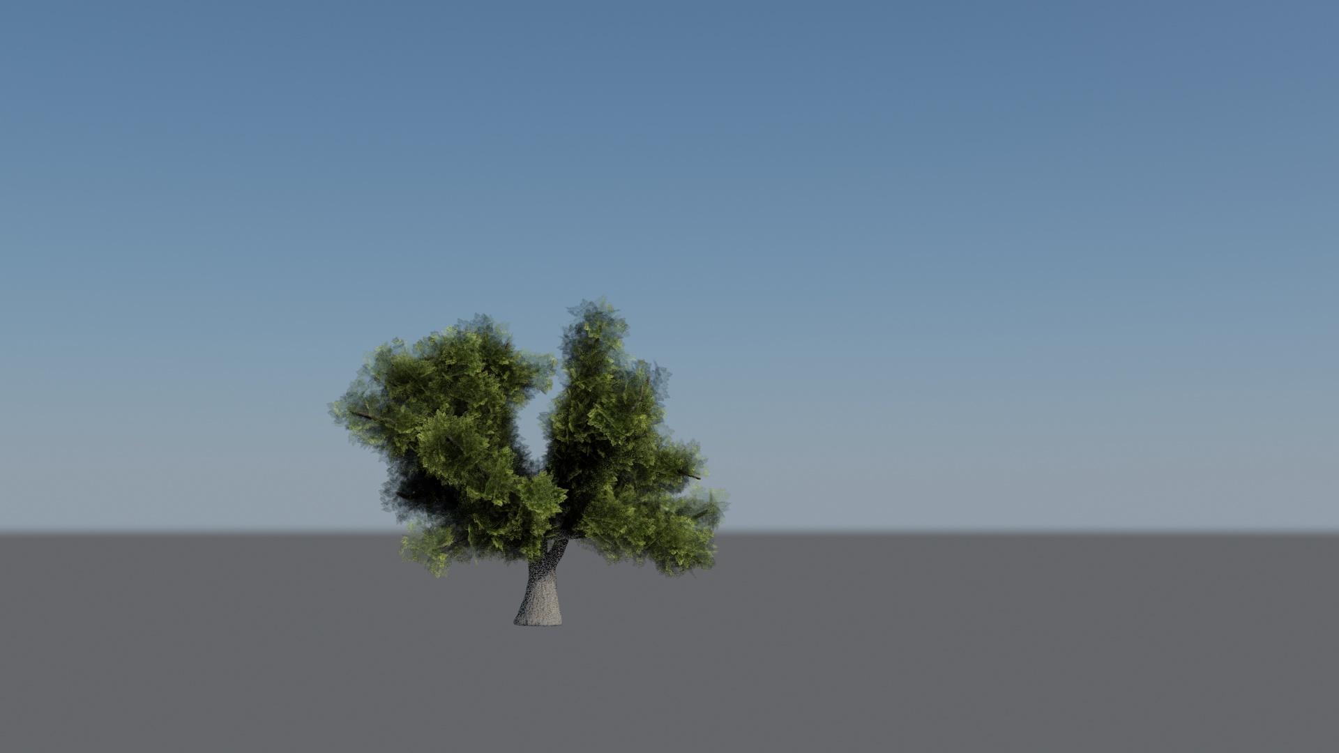 TreeC